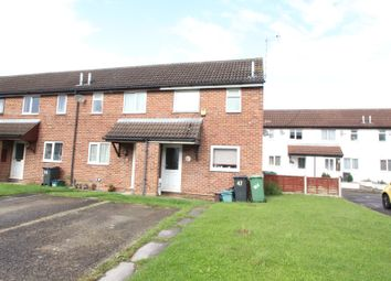 Thumbnail 1 bed property to rent in Beaumont Road, Longlevens, Gloucester
