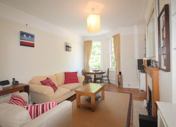 Thumbnail 2 bed flat to rent in New King's Road, Fulham