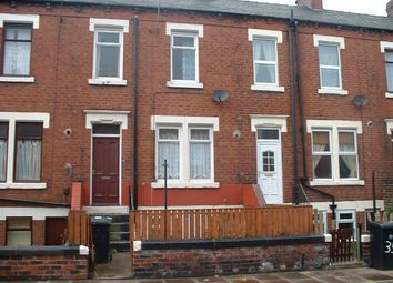 Thumbnail 2 bedroom terraced house to rent in Longroyd Grove, Holbeck, Leeds