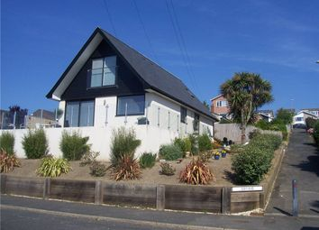 Thumbnail 4 bed detached house for sale in Oakbury Drive, Weymouth, Dorset