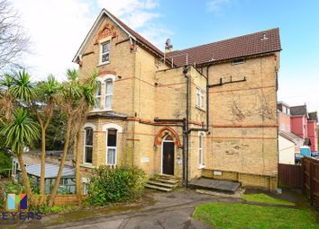 2 bed flat for sale in Bradburne Road, Bournemouth BH2
