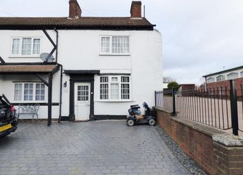 Thumbnail 1 bed semi-detached house for sale in Parkgate Road, Holbrooks, Coventry
