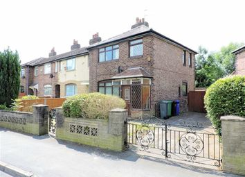 Thumbnail 3 bed semi-detached house to rent in Avon Road, Burnage, Manchester