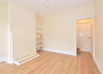 Thumbnail 2 bedroom terraced house for sale in Sussex Road, Tonbridge, Kent