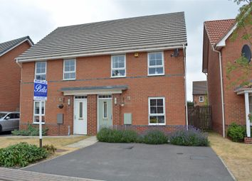 3 bed property for sale in Harrier Close, Scunthorpe DN16