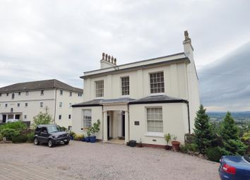 Thumbnail 2 bed flat for sale in Burford House, Worcester Road, Malvern, Worcestershire