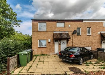 Thumbnail 3 bedroom end terrace house for sale in Winyates, Orton Goldhay, Peterborough