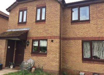 Thumbnail 3 bed semi-detached house to rent in Church Road, Stoke Gifford, Bristol