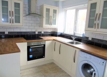 Thumbnail 2 bed terraced house to rent in Stamp Street, Stockton-On-Tees