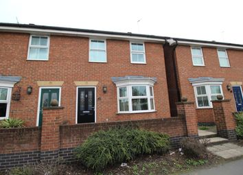Thumbnail 3 bed semi-detached house for sale in College Close, Goole