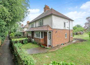 Thumbnail 2 bedroom semi-detached house to rent in West View, Tree Lane, Iffley, Oxford