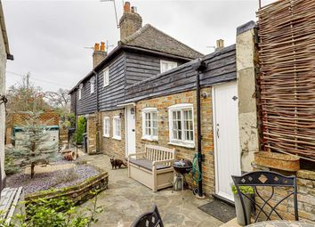 Thumbnail 1 bed end terrace house for sale in Roydon Road, Stanstead Abbotts, Ware