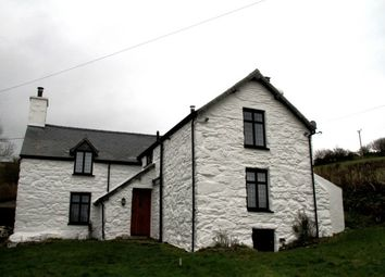 Thumbnail 4 bed property to rent in Ty Nant, Corwen