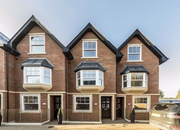 Thumbnail 5 bed terraced house for sale in Samara Place, London