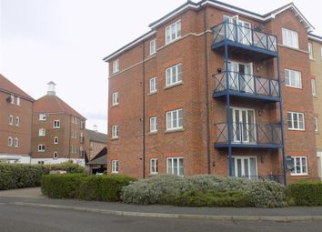 Thumbnail 2 bed property to rent in Santa Cruz Drive, Sovereign Harbour South, Eastbourne