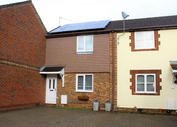 Thumbnail 1 bed terraced house for sale in Oaktrees, Ash