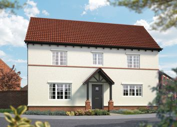 "4 bed detached house for sale in ""The Lansdown"" at Edwalton, Nottinghamshire, Edwalton NG12"