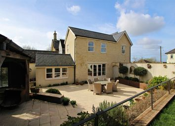 Thumbnail 4 bed semi-detached house for sale in Tyndale Lodge, Little Sodbury End, Chipping Sodbury, South Gloucestershire