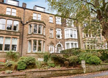 Thumbnail 1 bed flat for sale in Valley Drive, Harrogate