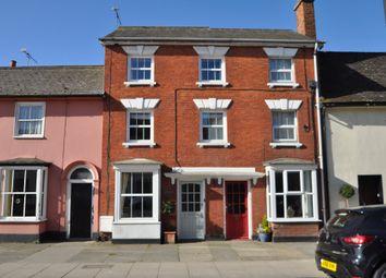 Thumbnail 3 bedroom property for sale in Needham Market, Ipswich, Suffolk
