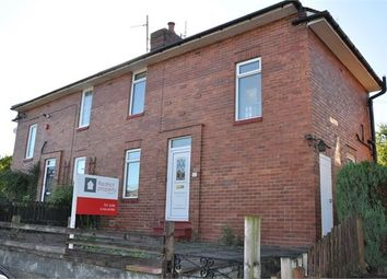 Thumbnail 2 bed semi-detached house to rent in Maidens Walk, Hexham