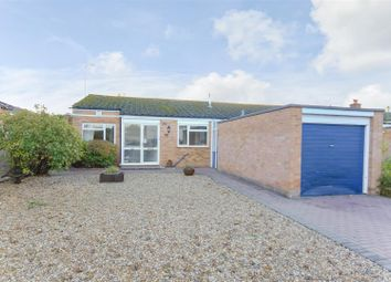 Thumbnail 3 bed bungalow for sale in Martin Close, Windsor