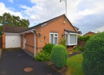 Thumbnail 3 bed bungalow for sale in Eastbrae Road, Sunnyhill, Derby