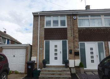 Thumbnail 2 bed end terrace house for sale in Ashton Drive, Bristol