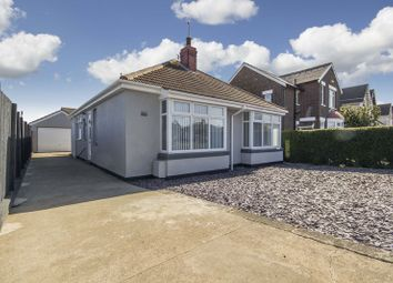 Thumbnail 3 bed detached bungalow for sale in Church Lane, Eston, Middlesbrough