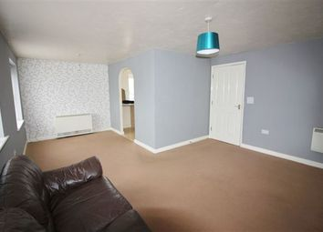 Thumbnail 3 bed flat for sale in 123 Wulfric Road, Sheffield