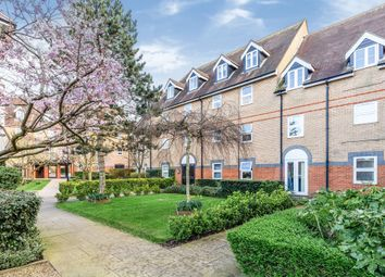 Thumbnail 3 bed penthouse for sale in Mitre Court, Railway Street, Hertford