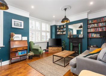 2 bed maisonette for sale in Emlyn Road, London W12