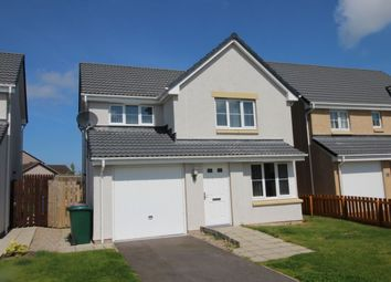 Thumbnail 3 bed detached house to rent in Sandstone Drive, Elgin