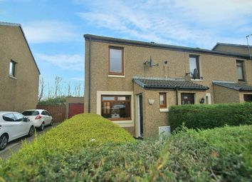 Thumbnail 2 bed terraced house for sale in Prunier Drive, Peterhead, Aberdeenshire