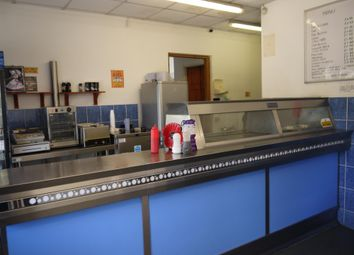 Leisure/hospitality for sale in Fish & Chips HX5, West Yorkshire