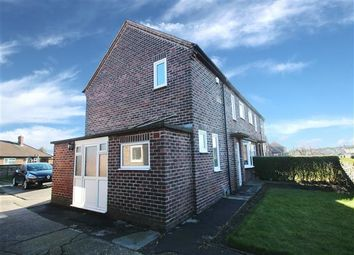 Thumbnail 3 bed semi-detached house for sale in Common Road, Kinsley, Pontefract