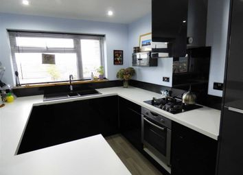 Thumbnail 3 bed flat to rent in Spring Hill, Worle, Weston-Super-Mare