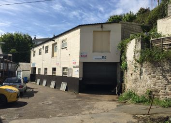 Thumbnail Commercial property to let in Harbour Road, Newlyn, Penzance