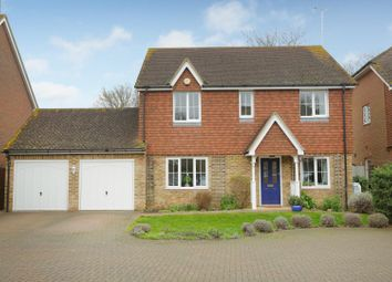 4 bed detached house for sale in Mandarin Lane, Herne Bay CT6