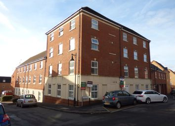 Thumbnail 1 bed flat to rent in Arnold Street, Swindon