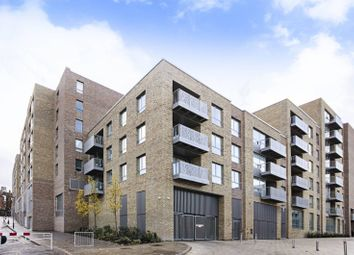 Thumbnail 1 bed flat for sale in Smithfield Square, Hornsey