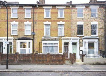 Thumbnail 4 bed terraced house for sale in Glenarm Road, London
