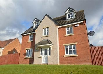 Thumbnail 5 bed property for sale in Dalziel Place, Chapelhall, Airdrie, Glasgow