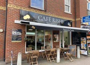 Thumbnail Retail premises for sale in South Street, Bishops Stortford