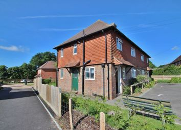Thumbnail 1 bedroom flat to rent in Southmead Close, Mayfield