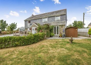 Thumbnail 5 bed detached house for sale in Darite, Liskeard, Cornwall