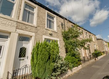 Thumbnail 3 bed terraced house for sale in Sandy Lane, Accrington