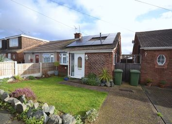 Thumbnail 4 bed semi-detached bungalow for sale in Cloisters, Corringham, Stanford-Le-Hope