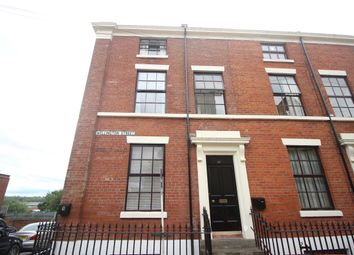 Thumbnail 2 bed flat for sale in Wellington Street, Preston