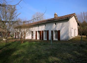 Thumbnail 2 bed equestrian property for sale in Baignes-Ste-Radegonde, Charente, France